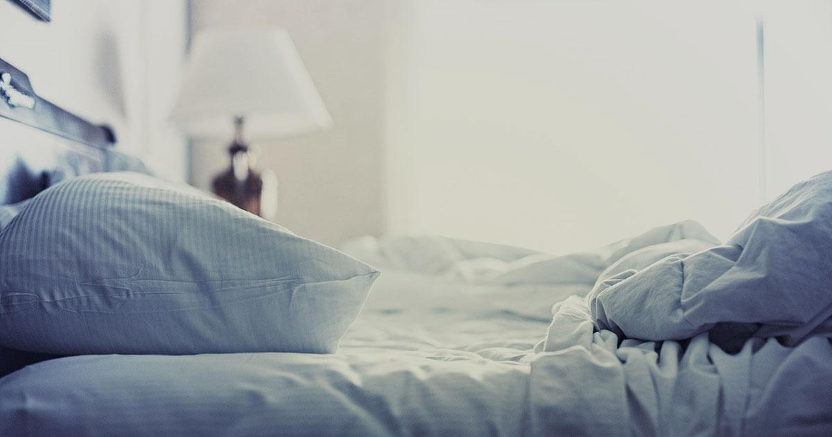 Sleep and Depression | Practical Tips | HeadsUpGuys
