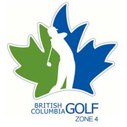 BCGA Golf Zone 4
