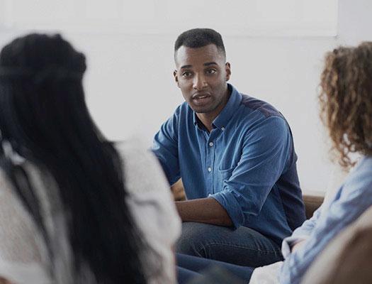 men's depression - reach out