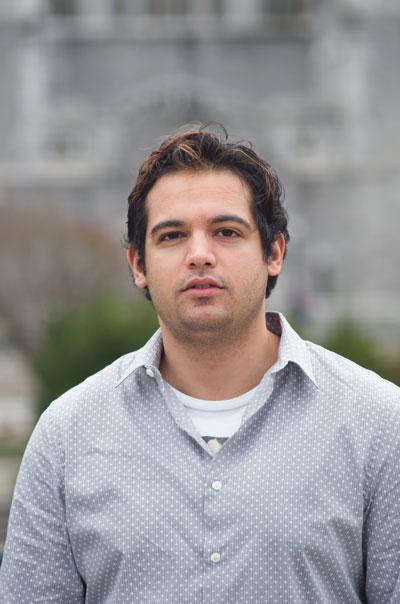 Josh-profile