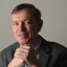 Photo of Dr. Rene Weideman
