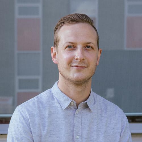 Photo of Cameron Gibson