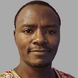 Photo of Dr. Moses Kushaba