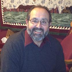 Photo of John R. Field