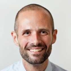 Photo of Peter Haugen