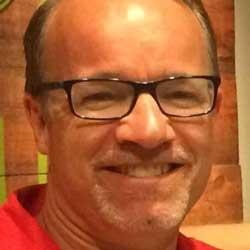Photo of Grant Waldman