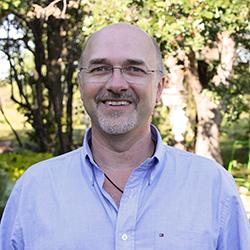 Photo of Gerry Goertzen