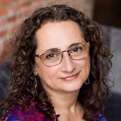 Photo of Dr. Gloria Jacobucci