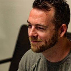 Photo of Aaron Maleare
