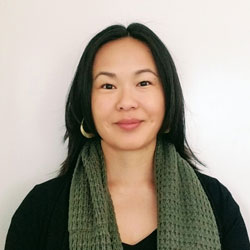 Photo of Dr. Aileen Fullchange
