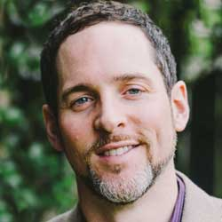 Photo of Mike Mathers
