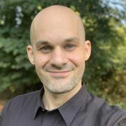 Photo of Aaron Kogel Smucker
