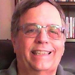 Photo of David Johnson