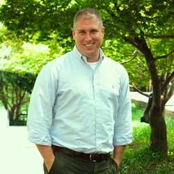 Photo of Dr. Drew Adelman