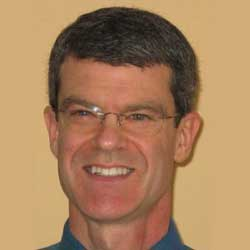 Photo of Dr. Jon Cole