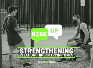 Campaign Banner: Strengthening Relationships