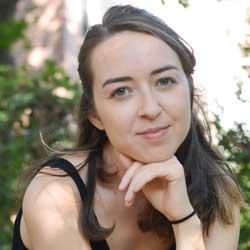 Photo of Rachel Reid
