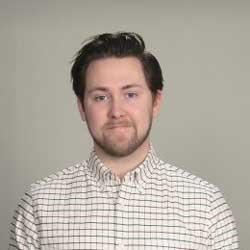 Photo of William Spencer