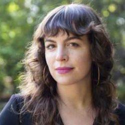 Photo of Kat Vollono