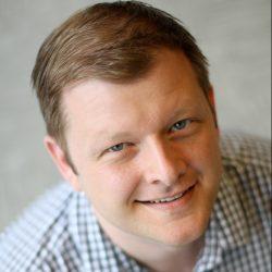 Photo of Bert Fox