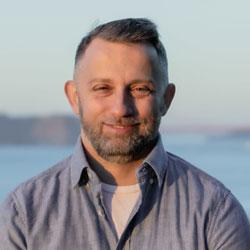 Photo of Erik Karff
