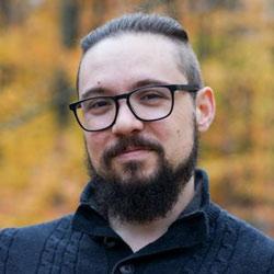 Photo of Eric Burnet