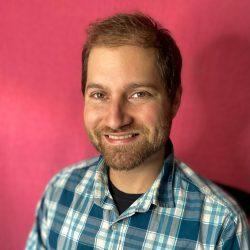 Photo of Zachary Rotfus