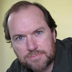 Photo of Mark Jimerson