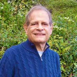 Photo of Steven Herbst