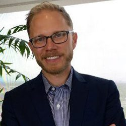 Photo of Dr. Timothy Sannes