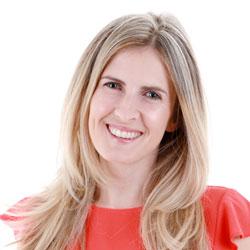 Photo of Dr. Zofia Czajkowska