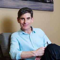 Photo of Toby Macklin