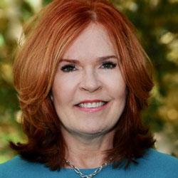 Photo of Dr. Tracy Scanlon