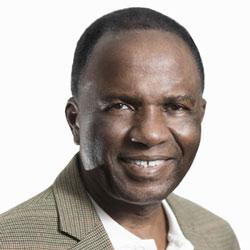 Photo of Dr. Chudi Obijekwu