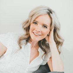 Photo of Isabelle Parker