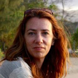 Photo of Ms. Sandra Neil