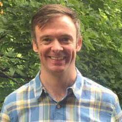 Photo of Shane Smyth