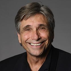 Photo of Dr. Bruce Fischer