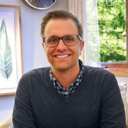 Photo of David Bjorklund