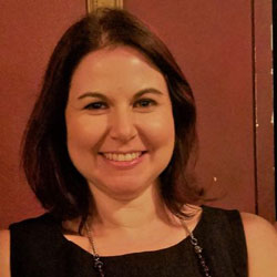 Photo of Dr. Nicole Lazorwitz