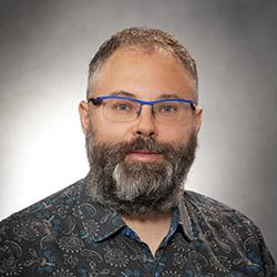 Photo of Marcel Peloquin