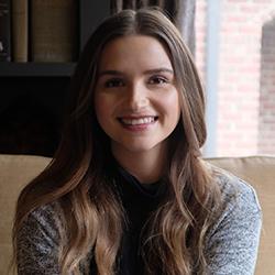 Photo of Morgan Bates