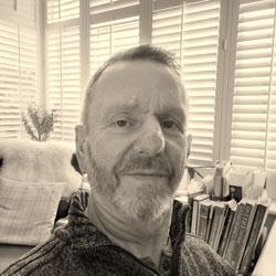 Photo of Mr. Christopher Vincent