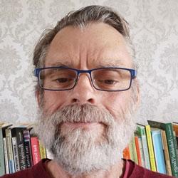 Photo of Mr. Michael Hall