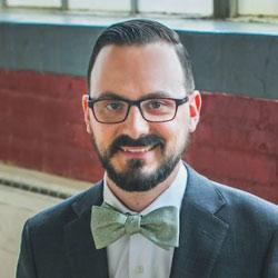 Photo of Patrick Santilli