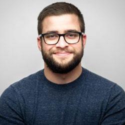 Photo of Tyler Hudson