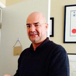 Photo of Mark Smith