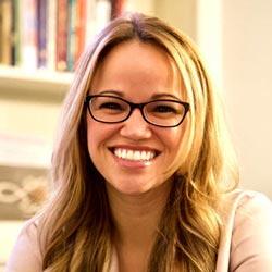 Photo of Mikela Hallmark