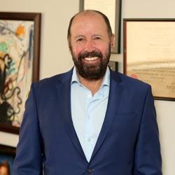 Photo of Dr. Sydney Miller