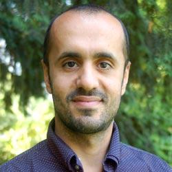 Photo of Emad Seyed Sadr